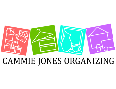 Cammie Jones Organizing: Home & Office Design Solutions